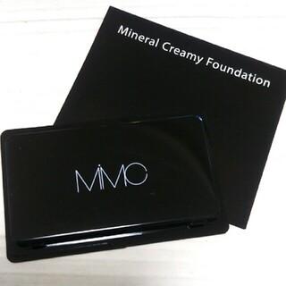 エムアイエムシー(MiMC)のMiMC ミネラルクリーミー ファンデーション ニュートラル(ファンデーション)