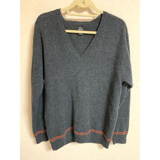 ユニバーサルスタジオジャパン(USJ)の【公式】 USJ ハリーポッター セーター グリフィンドール Lサイズ(衣装)