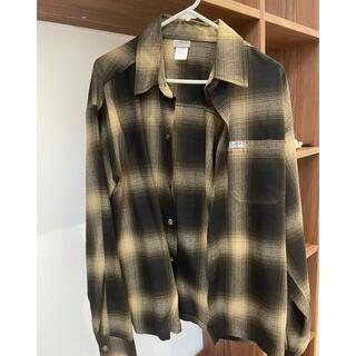 カルトップ(CALTOP)のcaltopシャツ(シャツ)