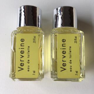 フラゴナール(Fragonard)のフラゴナール  フランス バーベナ 土産 オードトワレ 香水(香水(女性用))