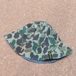 アンパサンド(ampersand)のアンパサンド 迷彩柄帽子(帽子)