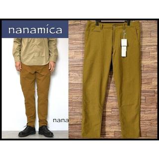 ナナミカ(nanamica)のW36 新品 ナナミカ 20ss SUCS025 アルファドライ クラブ パンツ(チノパン)