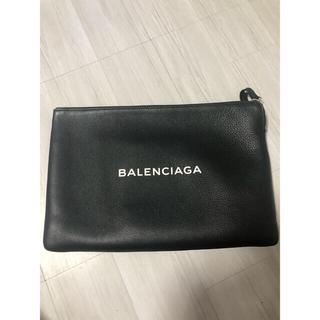 バレンシアガ(Balenciaga)のゆっち様専用   BALENCIAGA クラッチ(セカンドバッグ/クラッチバッグ)