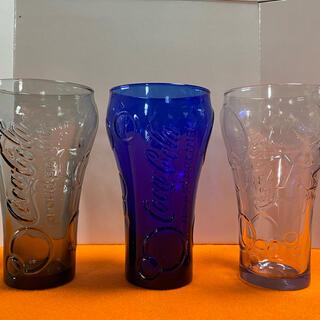 コカコーラ(コカ・コーラ)のマクドナルド×コカ・コーラ2012ロンドン.オリンピックグラス(グラス/カップ)