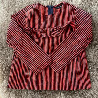 マリメッコ(marimekko)のmarimekko マリメッコkids キッズ baby 92-98 (Tシャツ/カットソー)