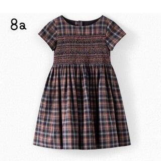 Bonpoint - ボンポワン W01 ドレス 8a