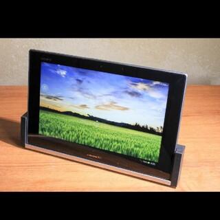 ソニー(SONY)のSONY XPERIA Tablet Z SO-03E(タブレット)