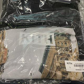 キース(KEITH)の【値引き期間】Kith Soho Vintage Tee L ブラック(Tシャツ/カットソー(半袖/袖なし))