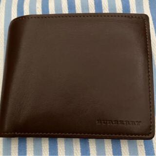 バーバリー(BURBERRY)のバーバリー財布メンズ(その他)