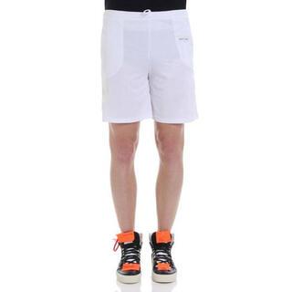 OFF-WHITE - 新品 18SS Off-White Basic Logo Mesh Short