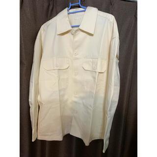 ジーユー(GU)のシャツジャケット(その他)