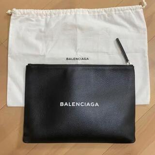 バレンシアガ(Balenciaga)の美品 バレンシアガ クラッチバック(セカンドバッグ/クラッチバッグ)
