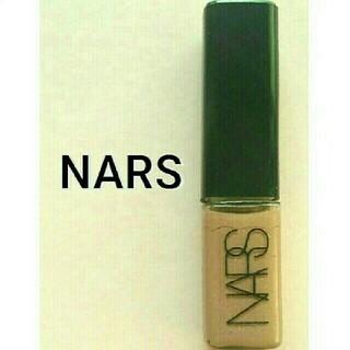 ナーズ(NARS)のNARS ナーズ リップグロス ミニサイズ 非買品 (リップグロス)