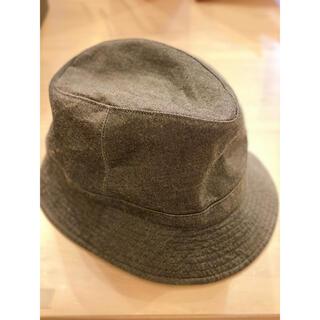 ポールスミス(Paul Smith)の帽子 バケットハット ポールスミス Paul Smith(ハット)