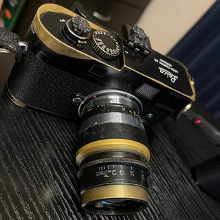 LEICA - Leica M9-P ブラックペイント センサー剥離対策交換個体、有料清掃済