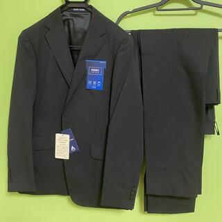 アオヤマ(青山)の洋服の青山 セットアップ メンズ スタイリッシュスーツ 新品未使用(セットアップ)