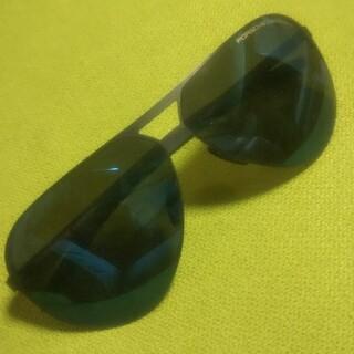 ポルシェデザイン(Porsche Design)のポルシェデザインサングラス 美品(サングラス/メガネ)