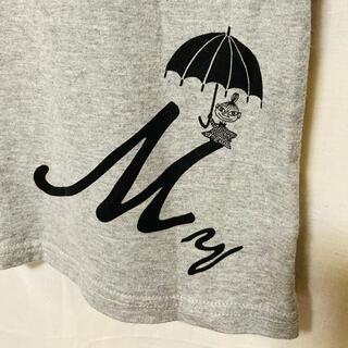 アフタヌーンティー(AfternoonTea)の【AFTERNOONTEA WARDROBE】【Moomin】コラボTシャツ(Tシャツ(半袖/袖なし))