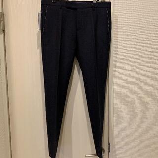 ピーティーゼロウーノ(PT01)の新品 PT TORINO PT01 FIT スラックス パンツ(スラックス)