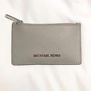 マイケルコース(Michael Kors)のMICHAEL KORS  カードケース(名刺入れ/定期入れ)