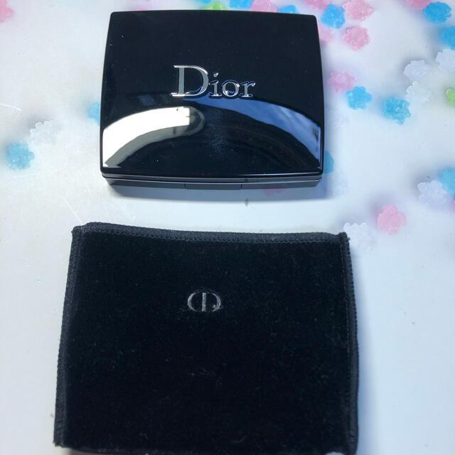 Dior(ディオール)のDior ディオールスキン ルージュ ブラッシュ 251 ディオレボリューション コスメ/美容のベースメイク/化粧品(チーク)の商品写真