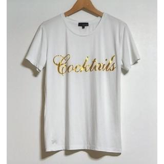 ディースクエアード(DSQUARED2)のDSQUARED2 レディースTシャツ(Tシャツ(半袖/袖なし))
