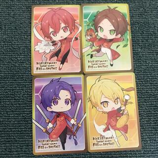ひきフェス チップス カード(カード)