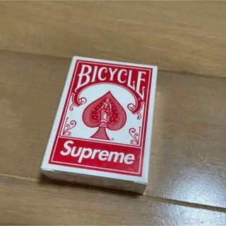 シュプリーム(Supreme)のSupreme Bicycl トランプ 2021FW(トランプ/UNO)