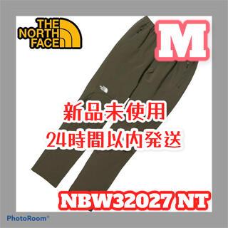 ザノースフェイス(THE NORTH FACE)の新品 ノースフェイス アルパインライトパンツ NBW32027 レディース M(その他)