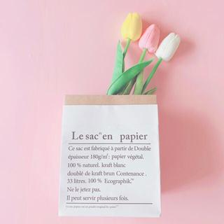 【新品未使用】チューリップ造花 フラワーベース 黄・白・ピンク チューリップ(その他)