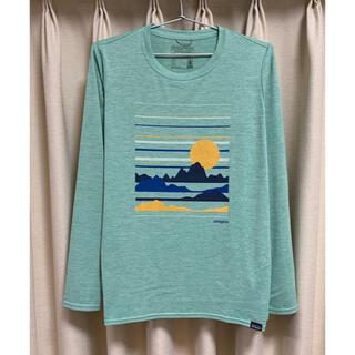 パタゴニア(patagonia)のパタゴニア patagonia W's Tシャツ(Tシャツ(長袖/七分))