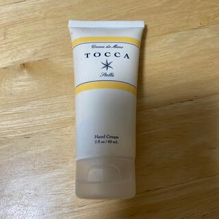 トッカ(TOCCA)のトッカ ハンドクリーム イタリアンブラッドオレンジ(ハンドクリーム)