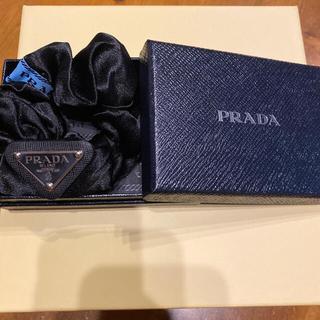 PRADA - 【PRADA】シュシュ