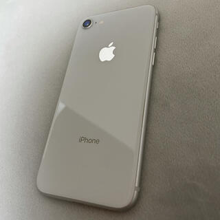 iPhone - iphone8 本体 64GB SIMフリー