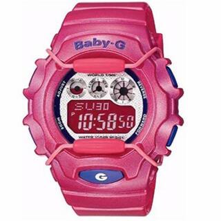 ベビージー(Baby-G)の【新品未使用】CASIO Baby-G メタリックカラーズ BG-1006SA(腕時計)
