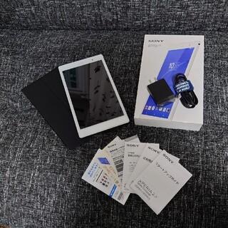 ソニー(SONY)のXperiaZ3 Compact(タブレット)