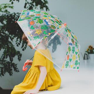 スタディオクリップ(STUDIO CLIP)のstudioclip スタディオクリップ ミッフィー  子供用傘 傘(傘)