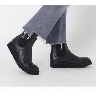 ドゥーズィエムクラス(DEUXIEME CLASSE)の新品 【CAMINANDO/カミナンド】 BOOTS 38(ブーツ)
