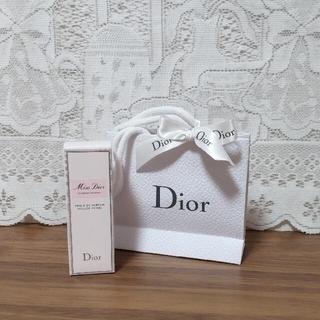 ディオール(Dior)のディオール ミスディオール ブルーミングブーケ  ローラパール(香水(女性用))