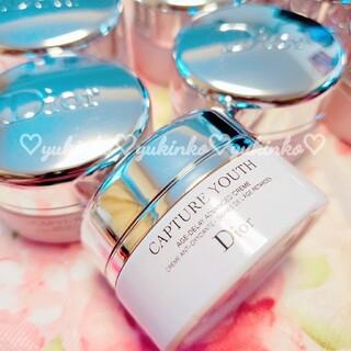 ディオール(Dior)のDior ディオール カプチュールユース クリーム(フェイスクリーム)