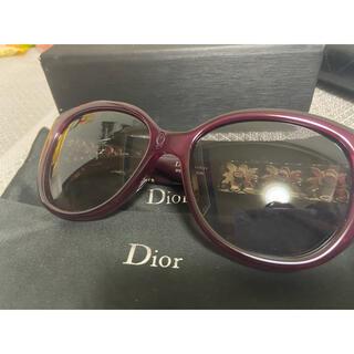 ディオール(Dior)のDior Limited Edition サングラス(サングラス/メガネ)