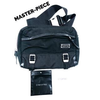 マスターピース(master-piece)の【レア・大人気】MASTER PIECE マスターピース ボディーバッグ(ボディーバッグ)
