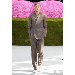 DIOR HOMME - Dior homme 19ss  セットアップ テーラード