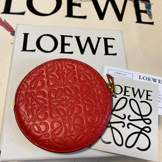 LOEWE - ロエベコインケース