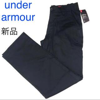 アンダーアーマー(UNDER ARMOUR)の新品タグ付き アンダーアーマー  パンツ メンズ 定価12100円(その他)