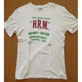 HOLLYWOOD RANCH MARKET - ハリウッドランチマーケット メンズ 半袖Tシャツ