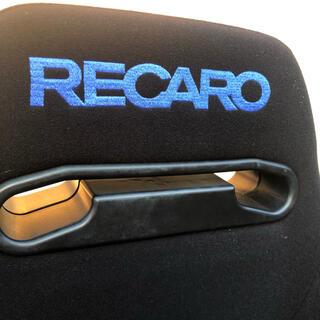 レカロ(RECARO)のセミバケットシート レカロシート SR-3(汎用パーツ)