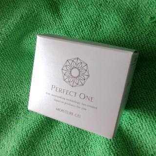 パーフェクトワン(PERFECT ONE)の【新品】パーフェクトワン美容液モイスチャージェル38g(化粧水/ローション)