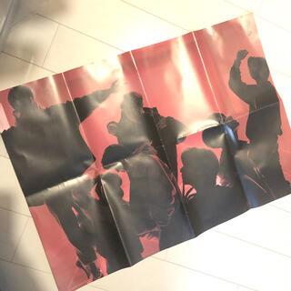 ボウダンショウネンダン(防弾少年団(BTS))のBTS・ グク・テテ・韓国・海外・ポスター・BT21・FILA・テヒョン・(アイドルグッズ)