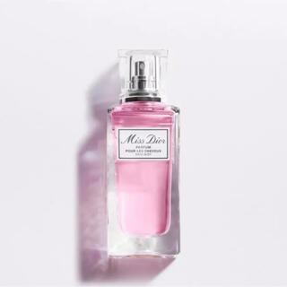 クリスチャンディオール(Christian Dior)のラクマ先行週末限定値下げ ミス ディオール ヘア ミスト 30ml(ヘアウォーター/ヘアミスト)